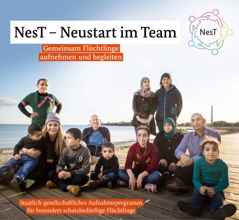 Nest Programm
